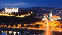 【自游自在】多瑙河游轮-德奥匈捷斯五国12日之旅