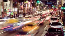 【私家团】美国西海岸双城8日半自助游【国航/洛杉矶/拉斯/赠圣地亚哥】