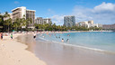 【蓝色倾情浪漫之旅】夏威夷一地8天半自助游