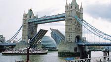 【欧洲之巅】欧洲英国/爱尔兰12天之旅【温莎古堡/巨人堤/牛津剑桥/香港往返】