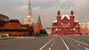 【海航直飞】俄罗斯莫斯科/圣彼得堡/金环三古镇深度8日游【一价全含】
