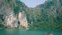 【吉婆岛豪华】越南下龙湾/首都河内/吉婆岛动车五天游【广州往返/豪华度假】