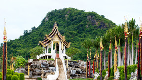 【泰臻享】泰國曼谷·芭堤雅 MU東航 全程無壓力自費 6天4晚之旅【廣州直飛】