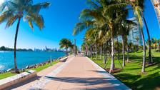 【寒假特輯·佛羅里達的假期】美國邁阿密陽光海岸+跨海大橋+西礁島+奧蘭多10日游