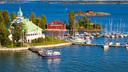 北欧四国+双峡湾+波罗的海+冰岛13日-【27人小团+北极圈出海观鲸观鸟+冰岛蓝湖温泉】