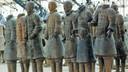 陕西黄帝陵、壶口、延安、兵马俑、华清池、市内双飞5日团队游(西安往返)