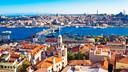 【双遗双城游】土耳其6晚8天百变自由行【伊斯坦布尔/卡帕多奇亚/棉花堡】