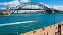 澳大利亚接送机