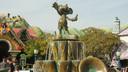 【电子票】美国加州洛杉矶迪士尼主题乐园/冒险乐园景点门票(1日1园票)
