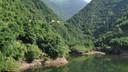 【漂流】浙西大明山、凉源峡双人皮筏漂流、太湖源头-神龙川2日游