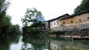 【周边自驾】莫干山十八迈度假酒店2日游【主题大床房/网红酒店】