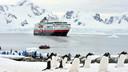2018海洋极光号华人包船-南极+南美四国30天