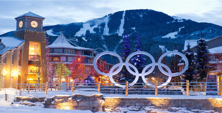 加拿大 冰雪童趣