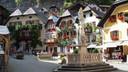 奥地利&瑞士 清新童谣12晚14天私享游