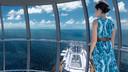 皇家加勒比邮轮-海洋量子号日本 天津-长崎-鹿儿岛-冲绳(中城港)-天津7晚8天