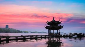 【休閑】杭州無錫2日游