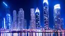 迪拜跟團游