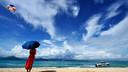 【亚龙湾盛宴】南山、槟榔谷、西岛、滨海乐园、天涯海角三亚往返6日游