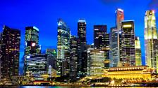 新加坡4晚6天百變自由行【國航新航任意選/薰衣草V或福康寧/可升級家庭房】