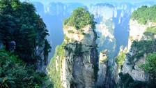 【再续经典】武汉、张家界、天门山、玻璃桥、凤凰古城往返动车六日游