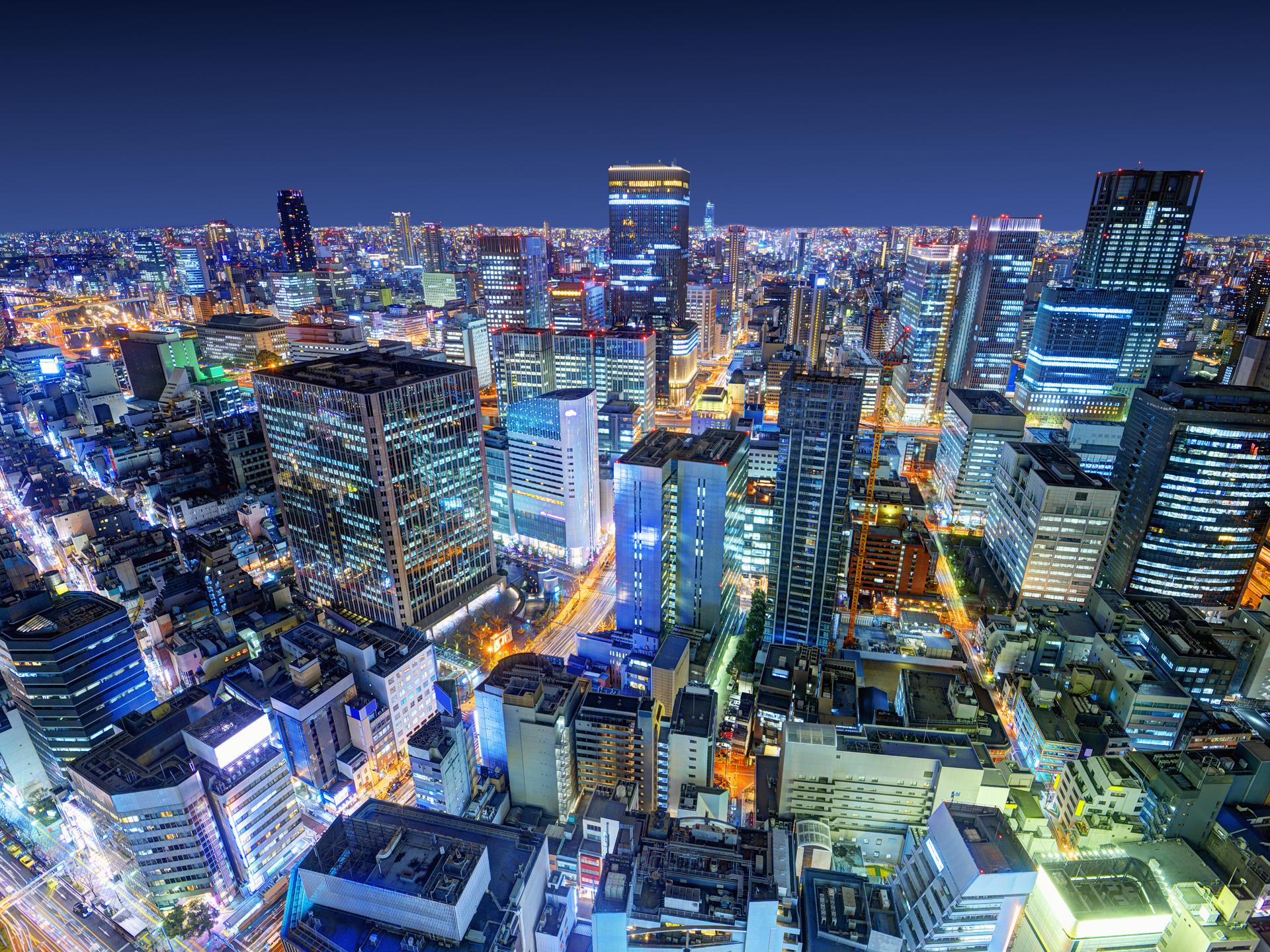 抢游惠 东京参团度假  d 6大阪-上海                       飞机:约3
