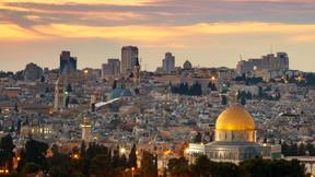以色列约旦10亚博体育app【HU直飞/探秘世界文化遗产】