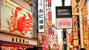日本本州东京+富士山+大阪+京都6日5晚半自助【双自由/日式温泉/长岛奥莱】