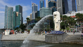 【精品4鉆】新加坡5晚6天百變自由行【或7天/百樂集團/當地4鉆美芝路酒店】