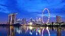 【尊享体验】新加坡5晚6天百变自由行【良木园+圣淘沙亲子+金沙.往返体验A380宽体客机】
