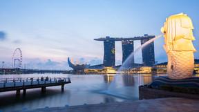 【爆款预售】新加坡4晚6天百变自由行【国航/venuelily/免费WIFI】
