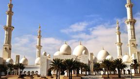 【立减300】迪拜/沙迦/阿布扎比6日游【EK往返直飞/五星/六七八星酒店餐】