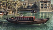 【爆款热销】迪拜5晚6天百变自由行【阿联酋航空/四星逸林希尔顿系列】