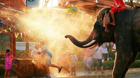 【清莱进清迈出】泰国清迈/清莱白庙6天品质游【深圳往返】