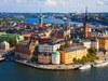 北欧四国特惠体验8日游【四星酒店/游轮双人舱/斯德哥尔摩一天自由活动】