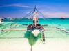 【购实惠】菲律宾:宿务6晚8日半自助【北京直飞/宿务+麦丹岛】