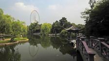【周边自驾】无锡梁鸿湿地丽笙度假酒店2日游【豪华房】