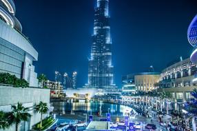 迪拜/阿布扎比/沙迦7日游【阿提哈德航空/跨年狂欢/看烟花 特色餐】