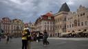 【欧洲】德法意瑞捷克奥地利6国16日游