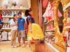 【超值奢玩】香港4晚5天百变自由行【欢乐香港迪士尼乐园】
