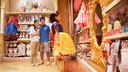 香港3晚4天百变自由行【香港迪士尼乐园/早去晚回】