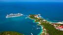 海洋魅麗號東加勒比海(圣湯姆斯+波多黎各+可可島)+邁阿密+美東西全景17天15晚