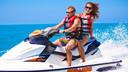 公主邮轮加勒比公主号-环加勒比海18日畅游之旅