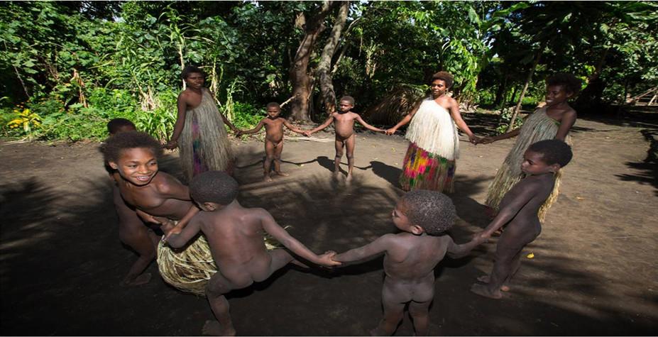 发现 瓦努阿图