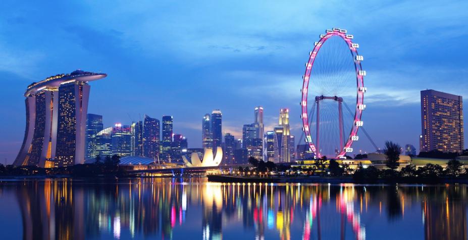 新加坡 悦享健康体检