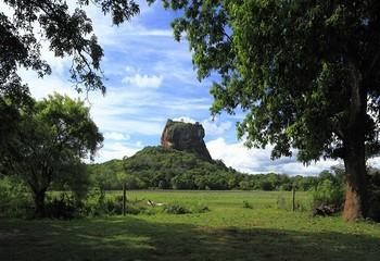 斯里兰卡 遗产秘探究