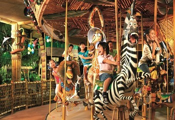 新加坡 趣玩新加坡