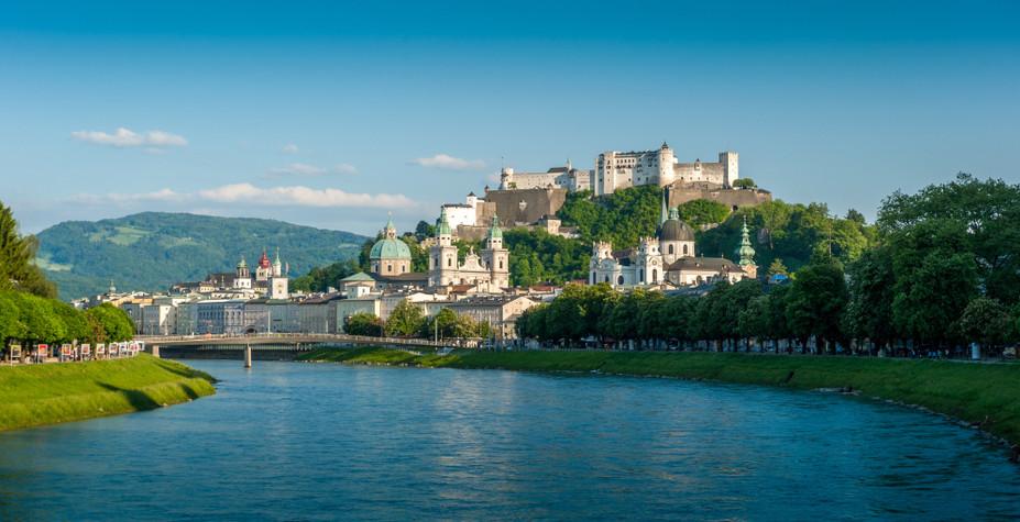 奥地利&瑞士 清新童谣