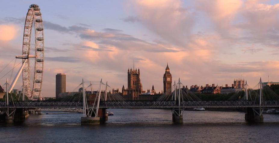 英国 爱在不列颠