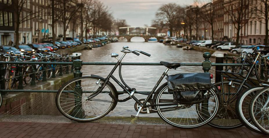 荷兰&比利时 在路上-荷比轻自驾