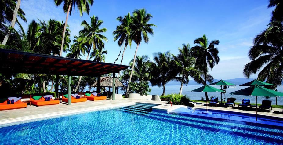斐济 JM私岛名流